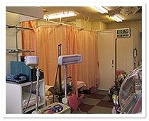 診療スペース2